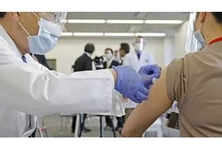 日本首例!一名医护人员接种辉瑞疫苗后死亡!4420万赔偿金真的能兑现吗?