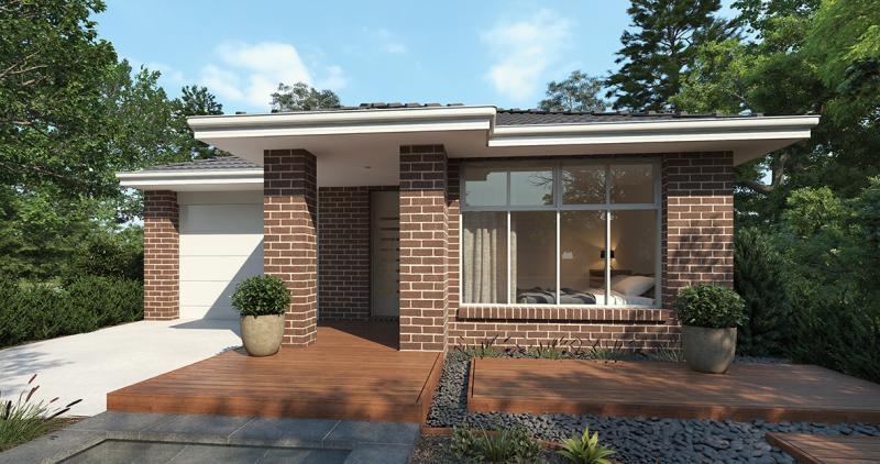澳洲房产 丹尼斯家庭住宅$417,725*