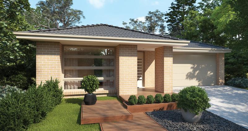 澳洲房产 丹尼斯家庭住宅$ 472,075