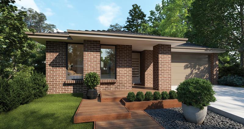 澳洲房产 丹尼斯家庭住宅$ 465,225
