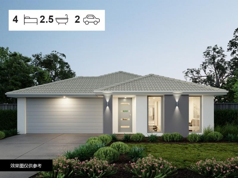 成熟东南【Laurier】丰富设施社区别墅项目