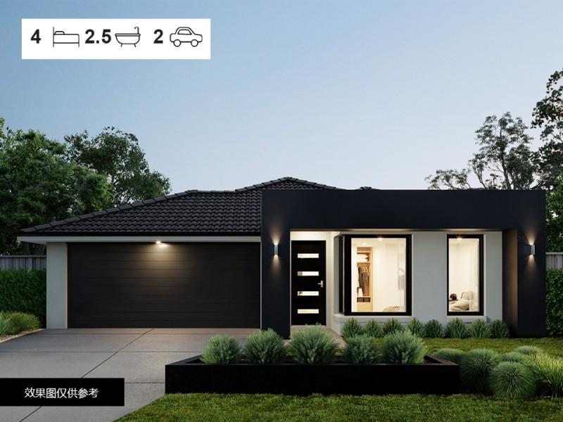墨尔本东南【Botanic Ridge】精装修别墅