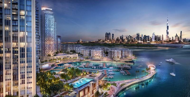 未来世界最高楼夏季特惠,付20%拿钥匙,马上出租赚回报