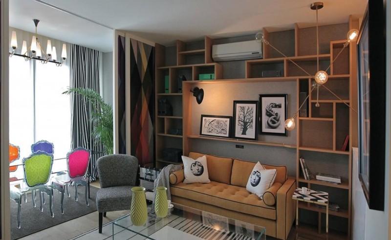伊斯坦布尔CBD商务中心区高端住宅