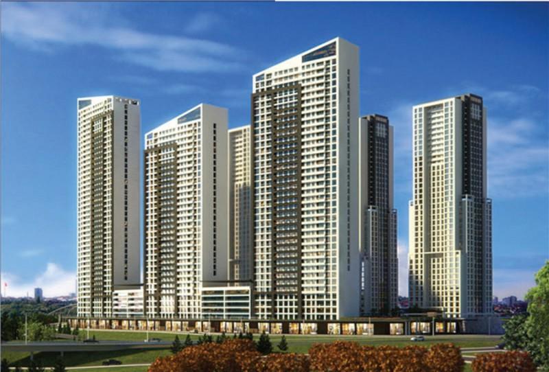 伊斯坦布尔房产:1-3房 全新现房10万美元起