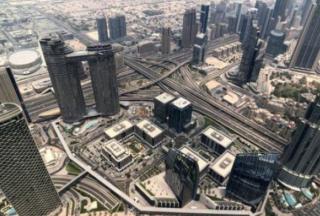 迪拜最实惠的5个租房地点