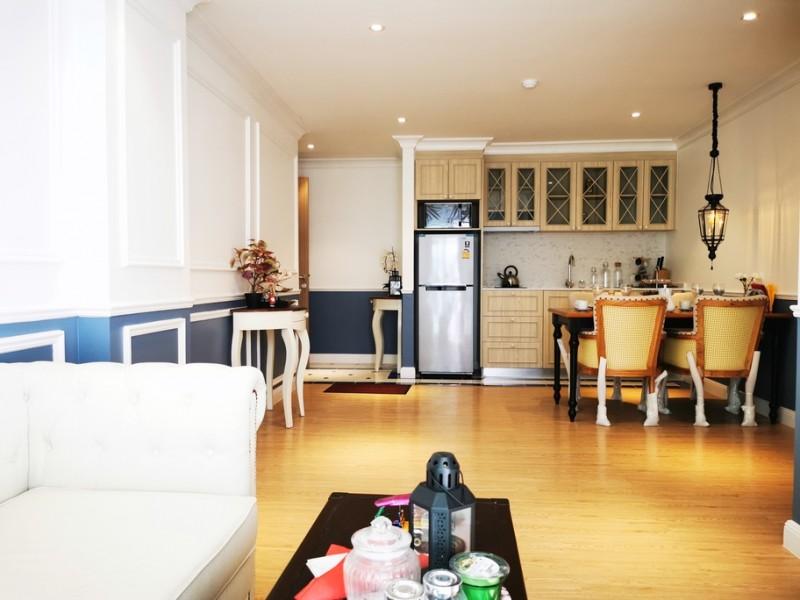 芭提雅七海公寓二期 D528-49sqm