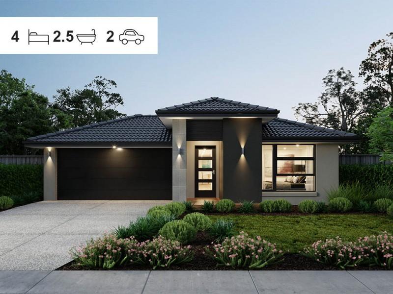 墨尔本东南 Botanic Ridge 201平4居精装修