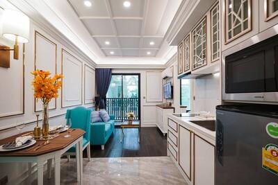 芭提雅靠海公寓海洋地平线Ocean Horizon33.5平