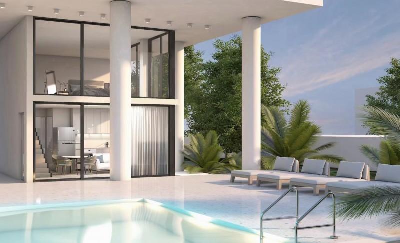 雅典南部奢华公寓 精工打造 地标建筑 41万欧起