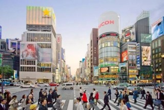 日本商场这些惊人细节,引爆热搜获20万网友点赞!
