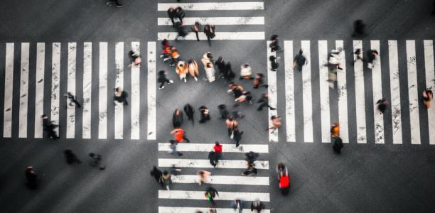日本东京的外籍居民在过去的一年里发生了怎样的变化