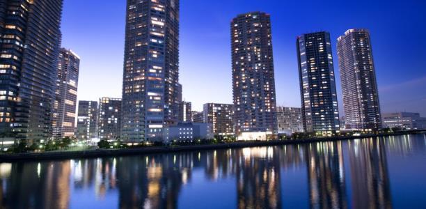 大东京地区二手房均价创历史新高