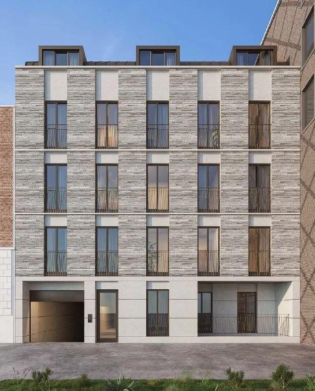 英国房产伦敦公寓 - 国王巷3号 - 伦敦梅费尔顶级富人区