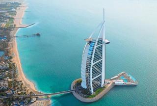 迪拜帆船酒店房价是多少