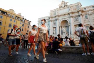 2020意大利总人口有多少
