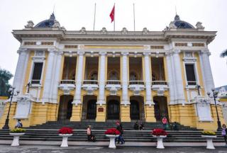 越南首都是哪里?带你了解越南首都