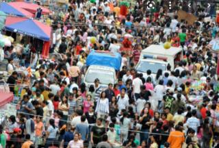 菲律宾人口数据:菲律宾有多少人口