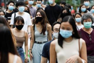 新加坡人口2019总人数口