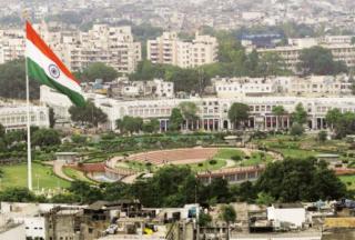 印度的首都是哪里?带你了解印度首都