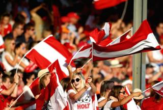奥地利人口有多少
