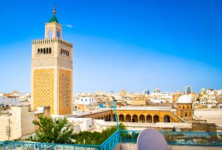 突尼斯首都是哪里