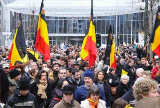 比利时人口有多少