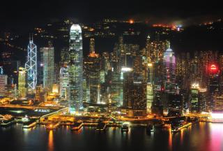 香港人口2020总人数口有多少