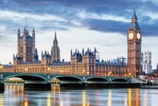 英国首都是哪?带你了解英国首都