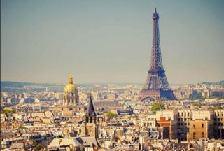 法国的首都是哪里?带你了解法国首都
