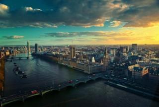 随着税收减免政策逐步取消,伦敦7月份房屋销售下滑