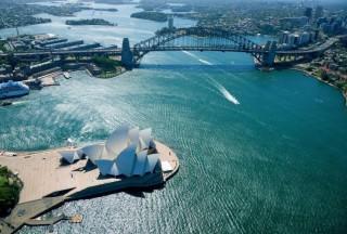 澳大利亚房屋以近20年来最快的速度升值