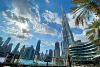 迪拜豪宅销售增加,房价连续第九个月上涨