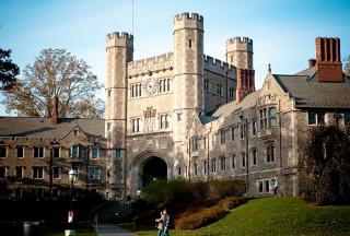 普林斯顿大学简介:普林斯顿大学世界排名,学费和课程详情