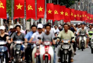 越南人口有多少