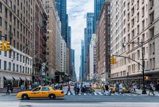 共管公寓主导了曼哈顿豪华房地产的反弹