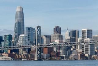 随着新冠疫情对市场的影响减弱,旧金山的共管公寓出现反弹