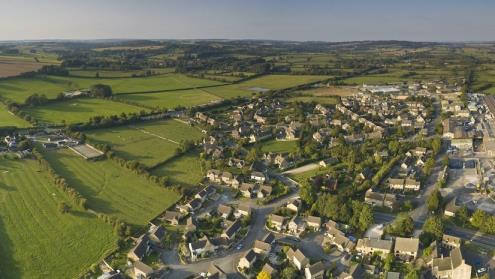 远郊的未来:远郊的房价会高还是会跌?