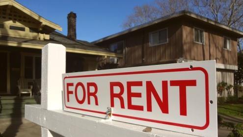 租金上涨给美联储的通胀前景带来风险
