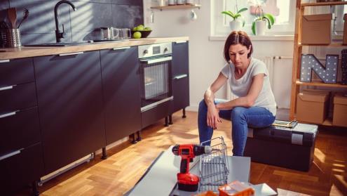第一次在美国买房的人会犯的7个错误——以及如何避免这些大错误