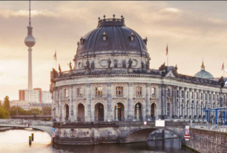 德国的首都是哪里?带你了解德国首都