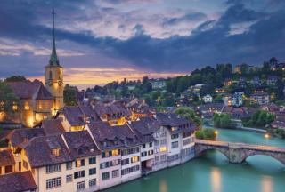 瑞士的首都是哪里?带你了解瑞士的首都
