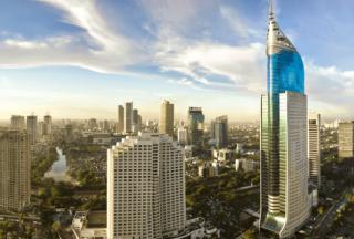 印度尼西亚的首都是哪里?带你了解印尼首都