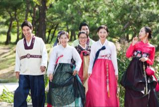 2019韩国人口总数有多少?