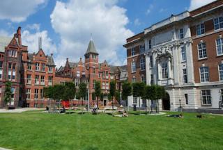 英国利物浦大学排名及学费