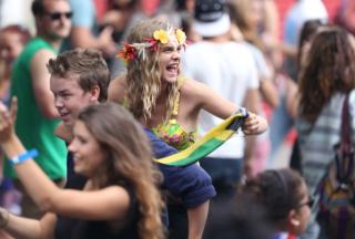 巴西人口2020总人数是多少