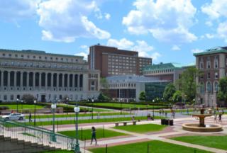 美国哥伦比亚大学世界排名及研究生学费