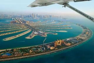 迪拜房产资讯:迪拜再创高价值房产的销量新纪录