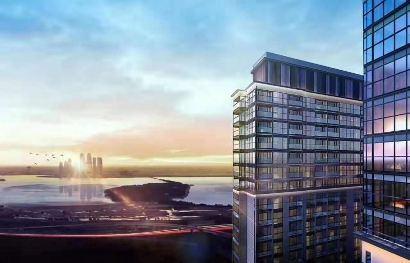 迪拜房产 市中心不可多得的学区房 现房 准现房均有在售