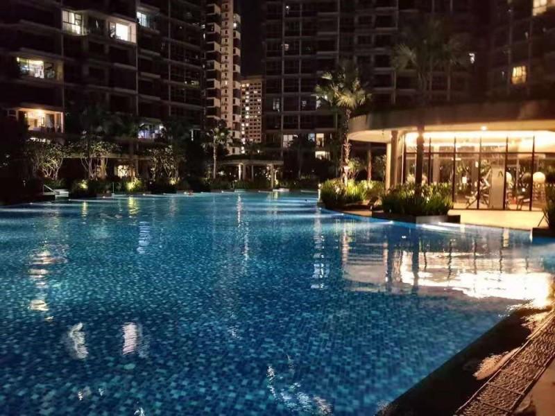 新加坡哪裡买两房不到人民币400万的高楼河景优质住宅